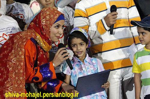 امیر محمد متقیان-جشنواره کودک ونوجوان